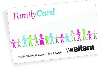 Family card image